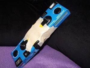 3D Throwaway Camera